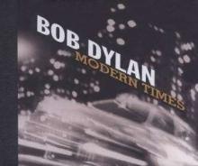 Modern Times - de Bob Dylan