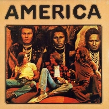 America - de America