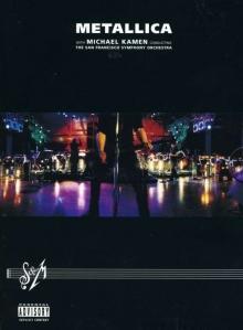 S & M - Symphony & Metallica - de Metallica