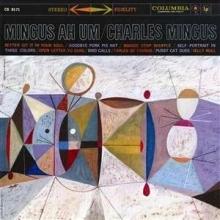 Mingus Ah Um (180g) - de Charles Mingus