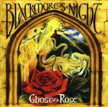 Ghost Of A Rose - de Blackmore's Night