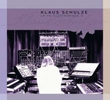 La Vie Electronique 5 - de Klaus Schulze