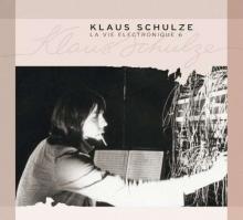 La Vie Electronique 6 - de Klaus Schulze