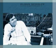 La Vie Electronique 7 - de Klaus Schulze