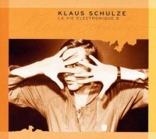 La Vie Electronique 8 - de Klaus Schulze