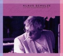 Klaus Schulze - La Vie Electronique 10