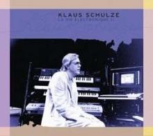 La Vie Electronique 11 - de Klaus Schulze