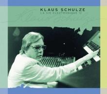 La Vie Electronique 12 - de Klaus Schulze