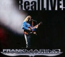 Mahogany Rush - Real Live! 2011