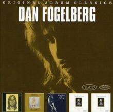 Original Album Classics - de Dan Fogelberg