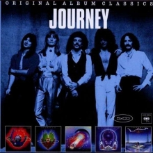 Journey - Original Album Classics