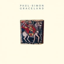Graceland: 25th Anniversary Edition - de Paul Simon