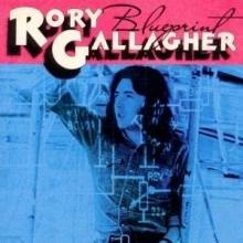 Blueprint - de Rory Gallagher