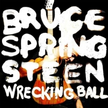Bruce Springsteen - Wrecking Ball (180g)
