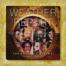Complete Columbia Albums Collection 1971 - 1975 - de Weather Report