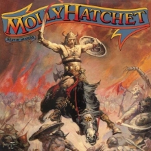 Beatin' The Odds (180g) - de Molly Hatchet