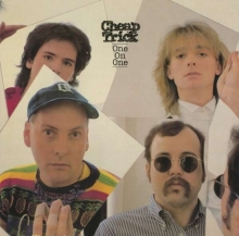 One On One - de Cheap Trick