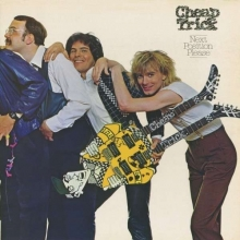 Cheap Trick - Next Position Please