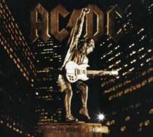 Stiff Upper Lip - de AC/DC