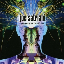 Engines Of Creation - de Joe Satriani