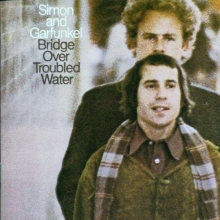 Bridge Over Troubled Water (180g) - de Simon & Garfunkel