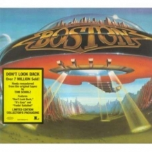 Don't Look Back - de Boston