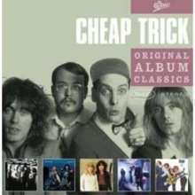 Original Album Classics Vol.1 - de Cheap Trick