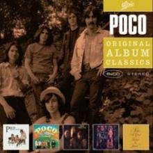 Poco - Original Album Classics