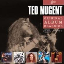 Original Album Classics - de Ted Nugent