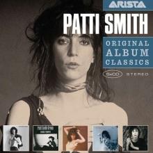 Original Album Classics - de Patti Smith