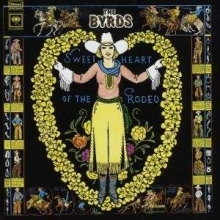 Sweetheart Of The Rodeo (Legacy Edition) - de Byrds