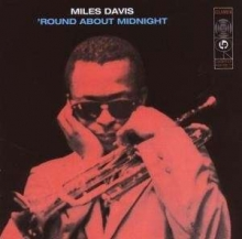 Round About Midnight - de Miles Davis