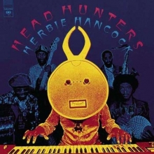 Headhunters (180g) - de Herbie Hancock