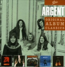 Original Album Classics - de Argent