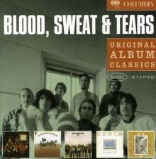 Original Album Classics - de Blood, Sweat & Tears