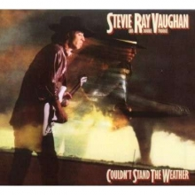 Couldn't Stand The Weather - de Stevie Ray Vaughan