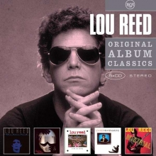 Original Album Classics - de Lou Reed