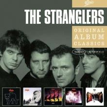 Stranglers - Original Album Classics
