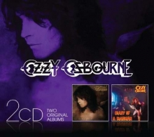 Ozzy Osbourne - Two Original Albums: No More Tears / Diary Of A Madman