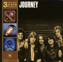 Original Album Classics - de Journey