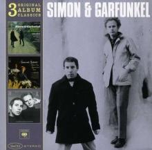 Original Album Classics - de Simon & Garfunkel