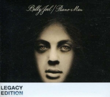 Piano Man (Legacy Edition) - de Billy Joel