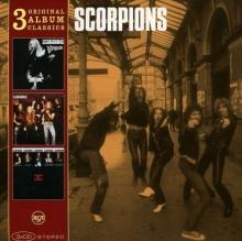 Original Album Classics - de Scorpions