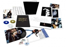 George Michael - Faith (Deluxe Edition)