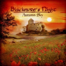 Autumn Sky - de Blackmore's Night