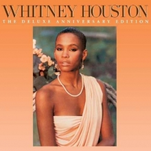 Whitney Houston - 25th Deluxe Anniversary Edition - CD + DVD