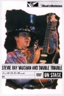 Live At The El Mocambo - de Stevie Ray Vaughan