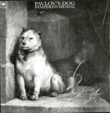 Pampered Menial (180g) - de Pavlov's Dog
