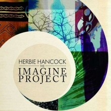 The Imagine Project - de Herbie Hancock