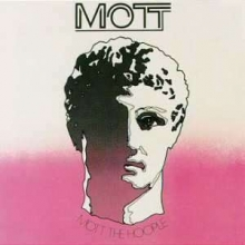 Mott The Hoople - Mott